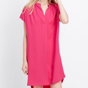 Popover tunic Dress